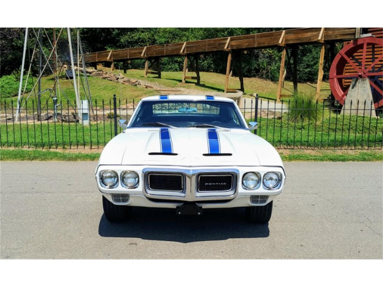 Large Picture of '69 Firebird - QY19