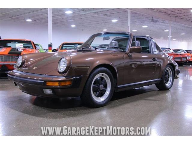 Picture of '85 911 - QY1B