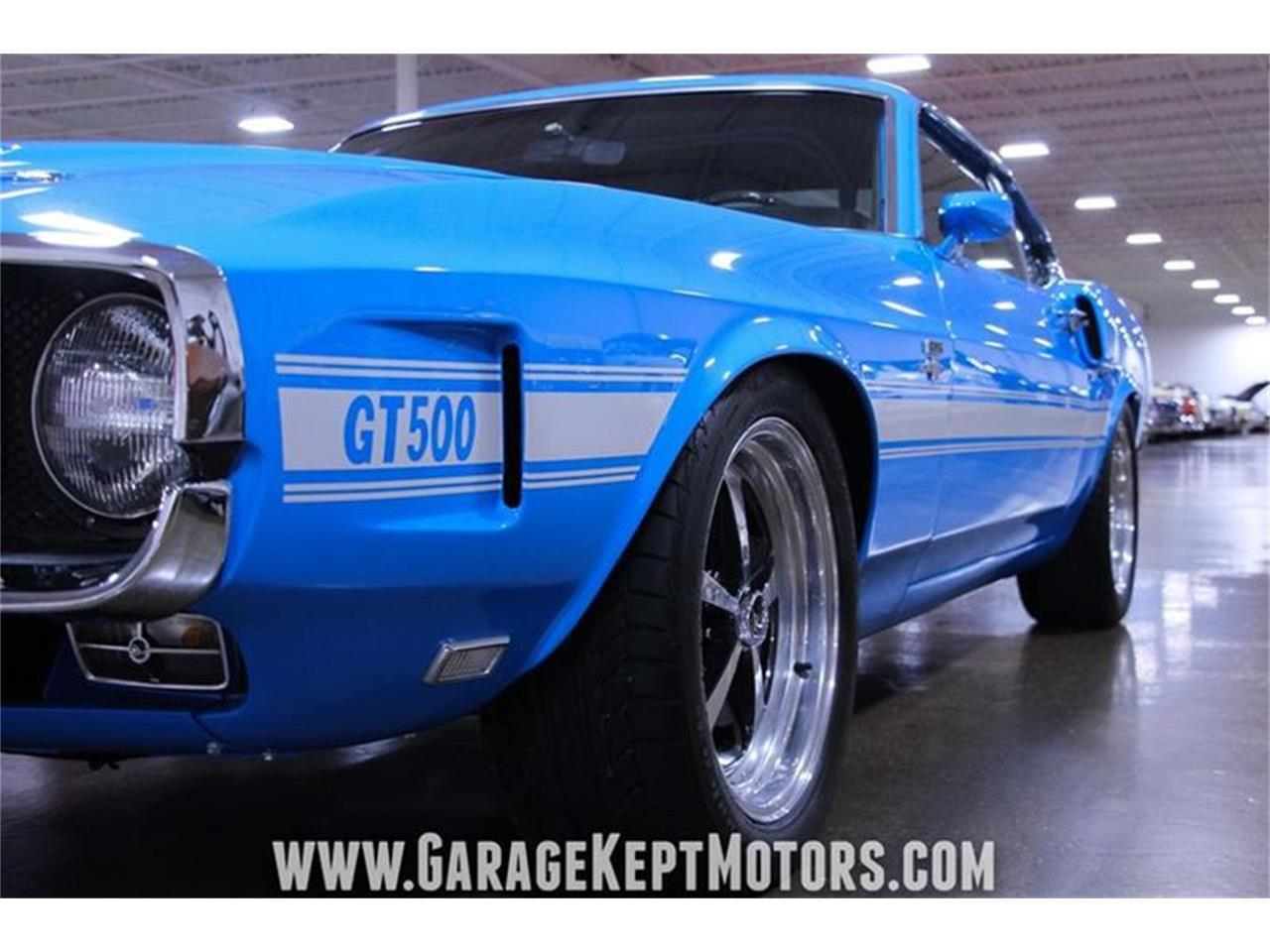 Large Picture of '69 GT500 - QY1C