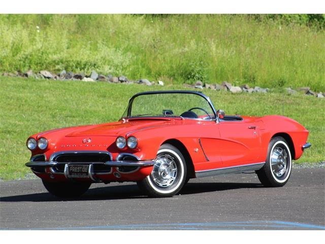 Picture of '62 Corvette - QY1D