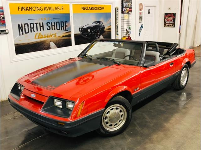 Picture of '85 Mustang - QY1K