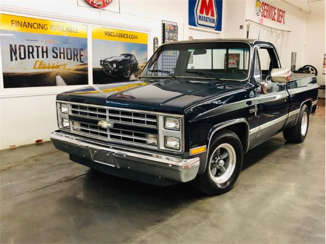 Picture of '86 Pickup - QY1R