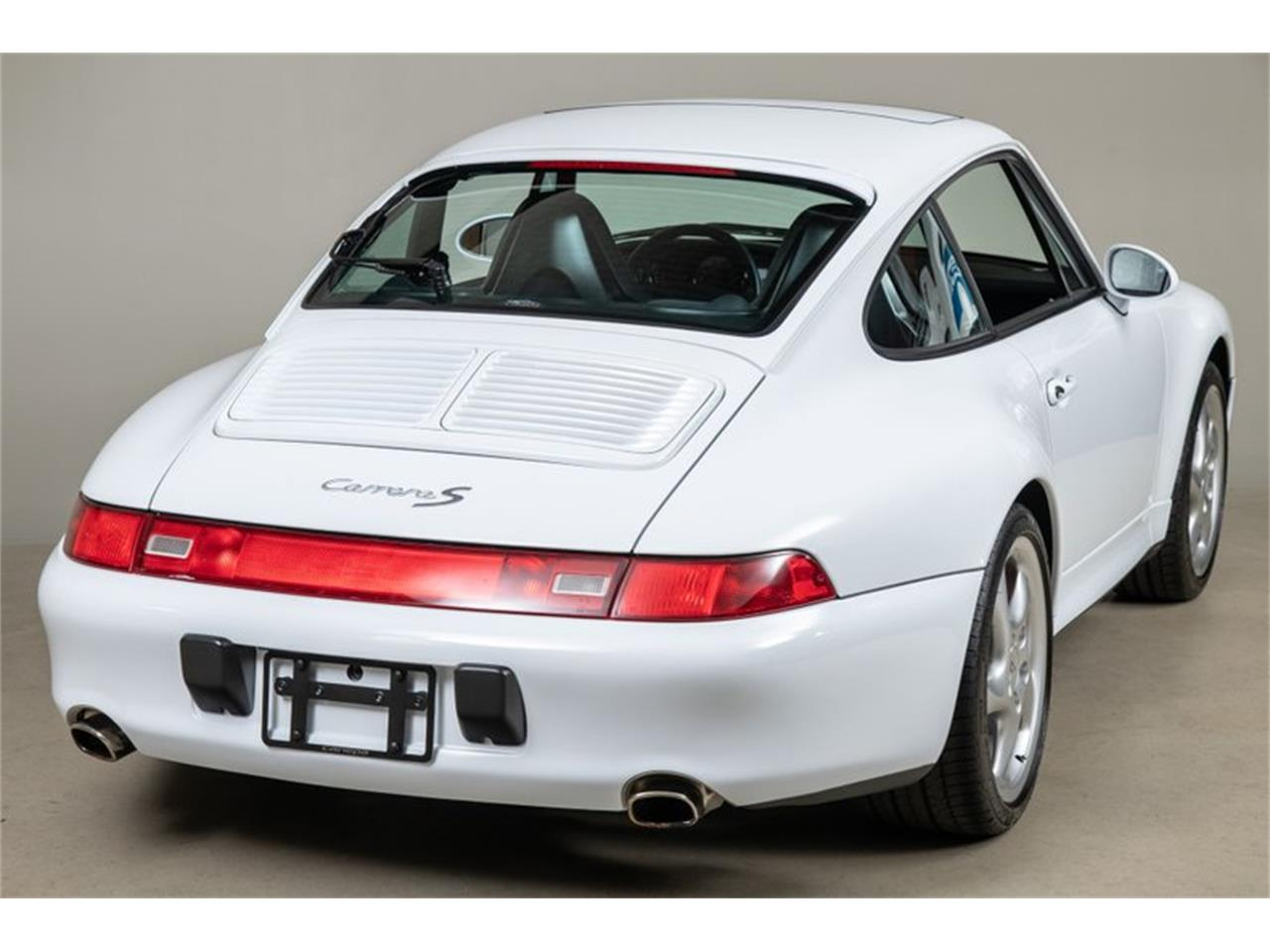 Large Picture of '98 911 - QY1T