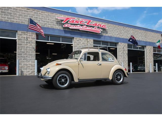 Picture of '70 Beetle - QY1U