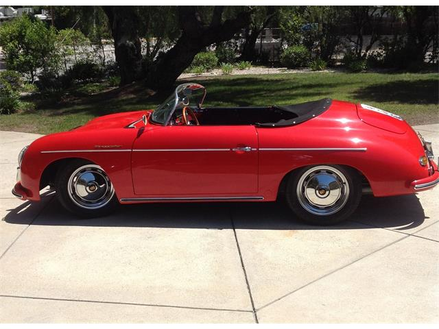 Picture of Classic '57 Speedster - $26,500.00 Offered by a Private Seller - QY1W