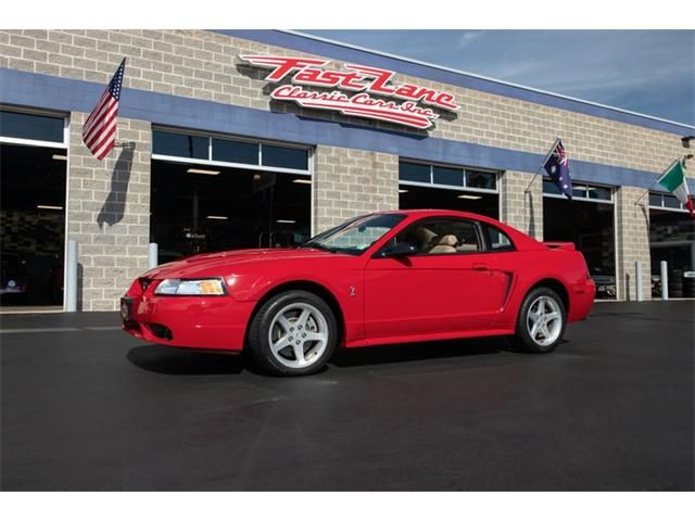Picture of '99 Mustang - QY1Z