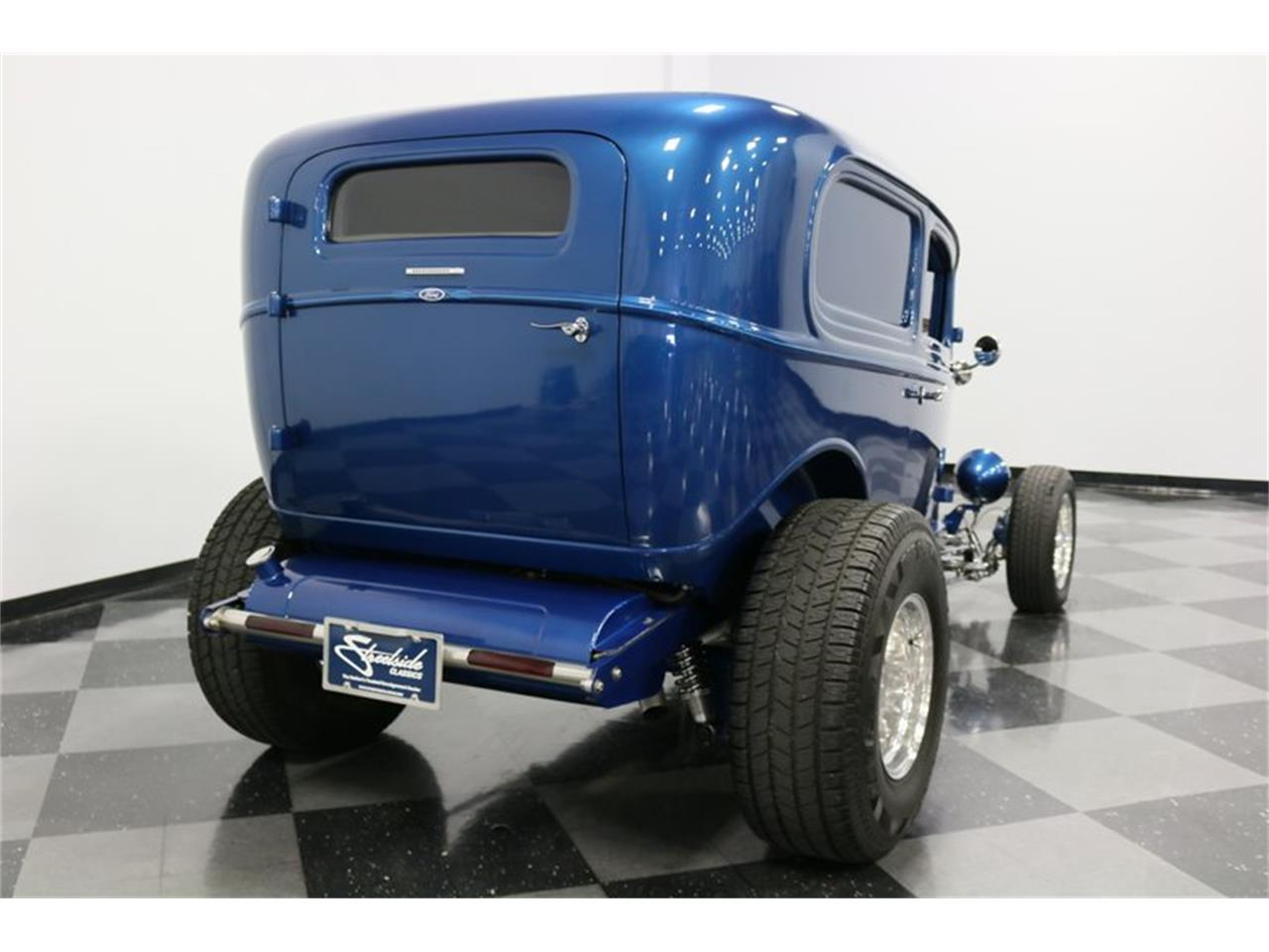 For Sale: 1932 Ford Sedan in Ft Worth, Texas