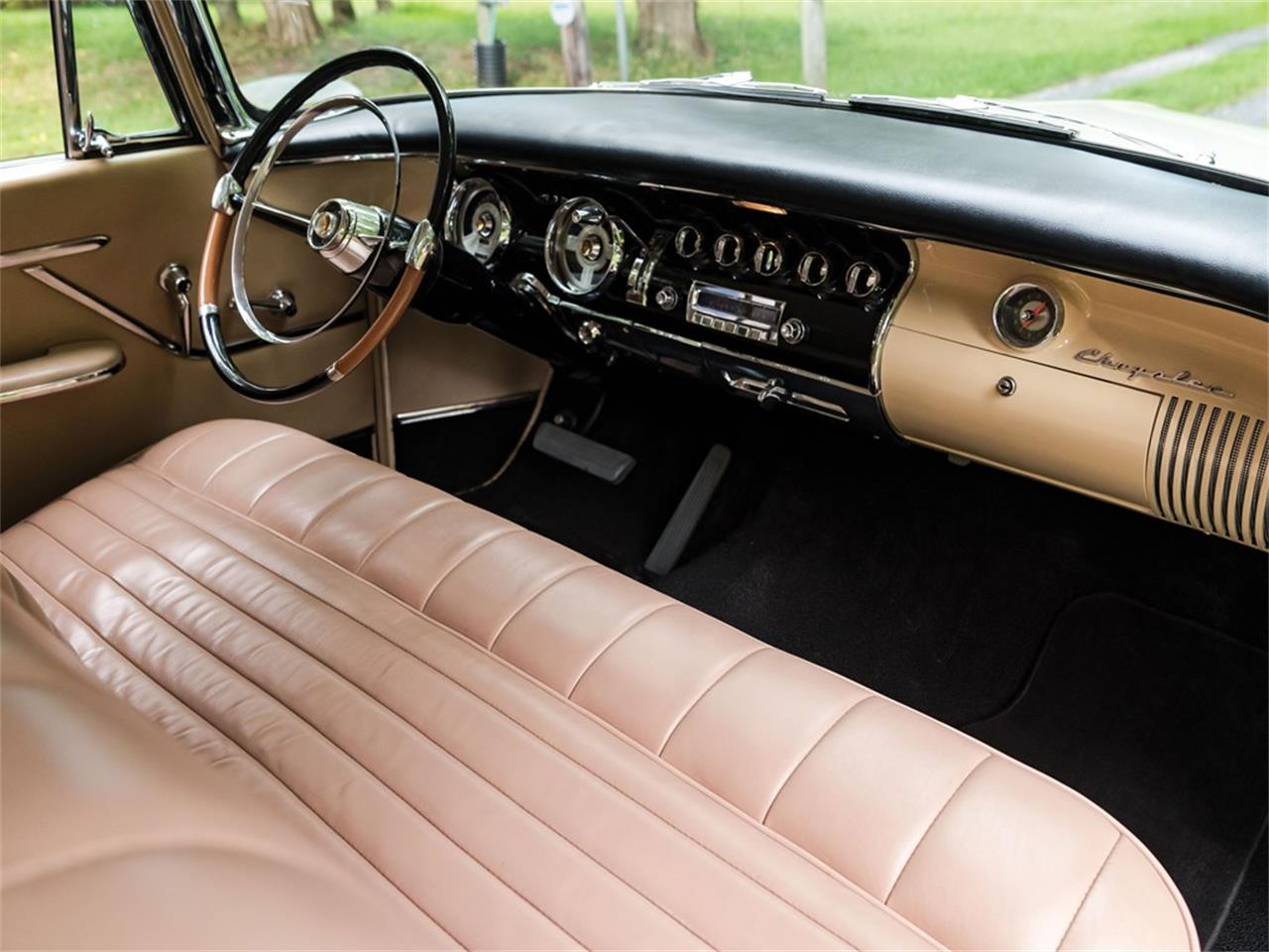 Large Picture of 1955 300C located in Hershey Pennsylvania Offered by RM Sotheby's - QY28
