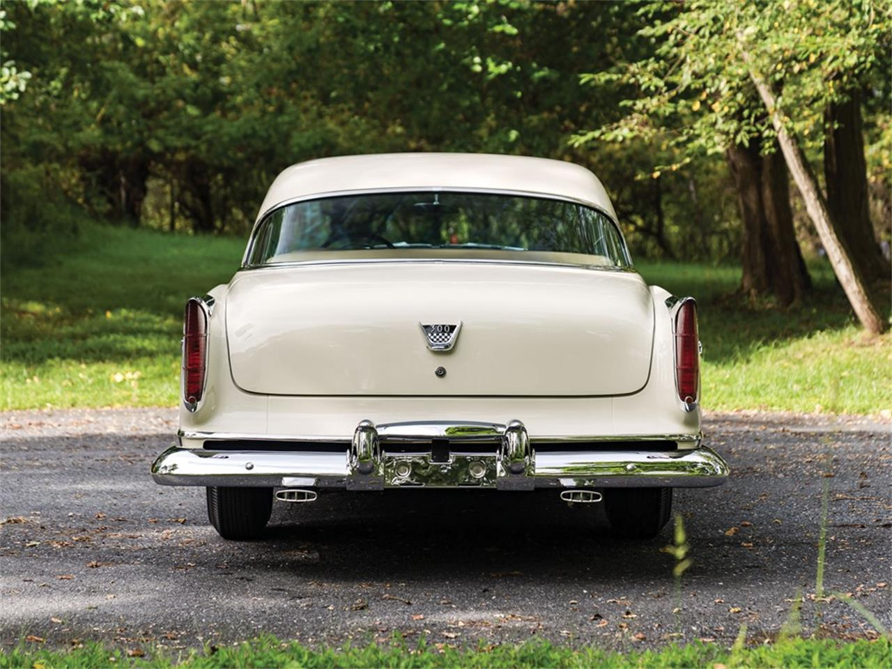 Large Picture of Classic 1955 300C - QY28