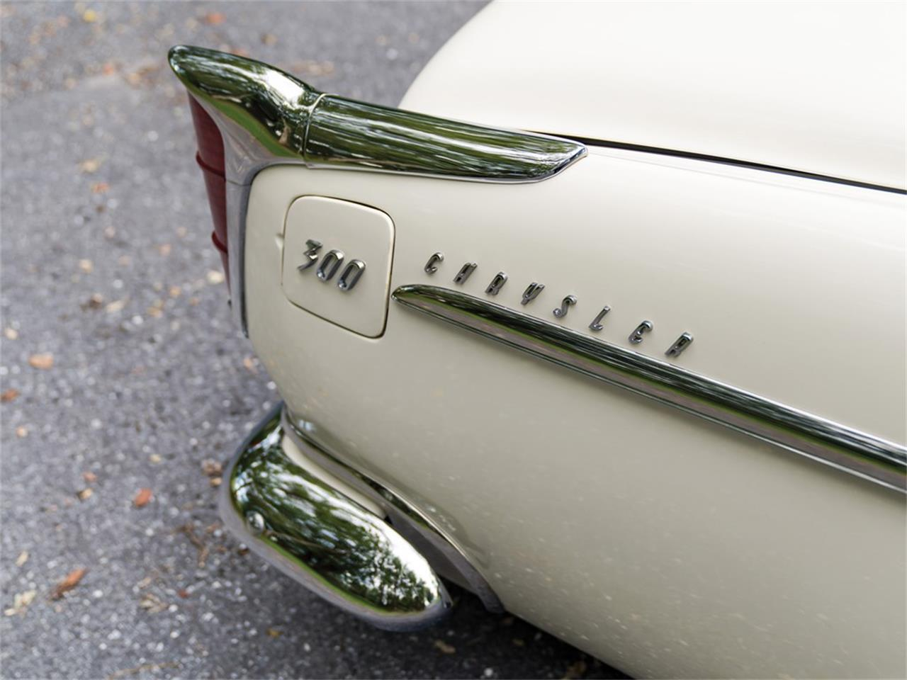 Large Picture of '55 Chrysler 300C Offered by RM Sotheby's - QY28
