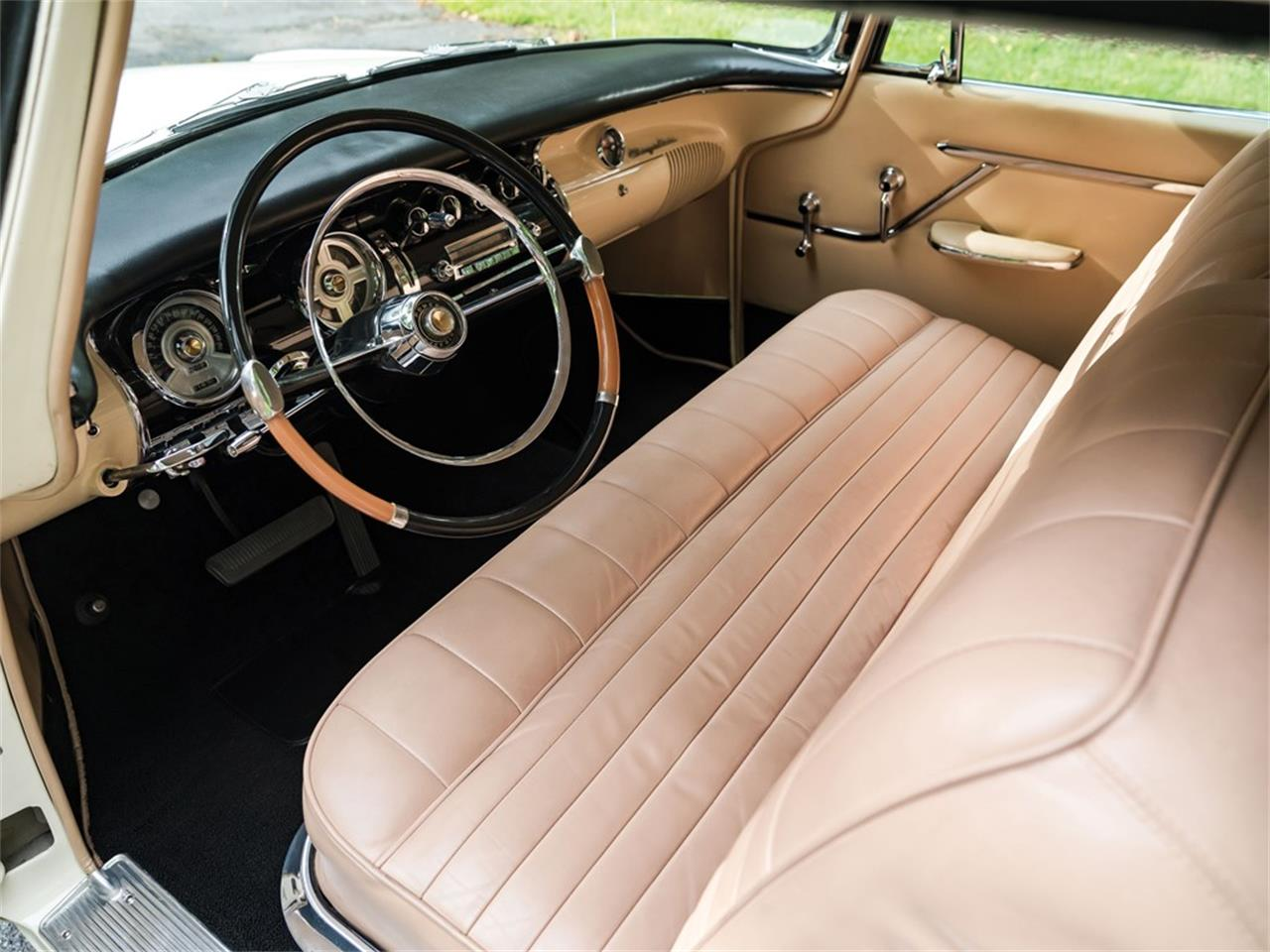 Large Picture of '55 300C Auction Vehicle Offered by RM Sotheby's - QY28