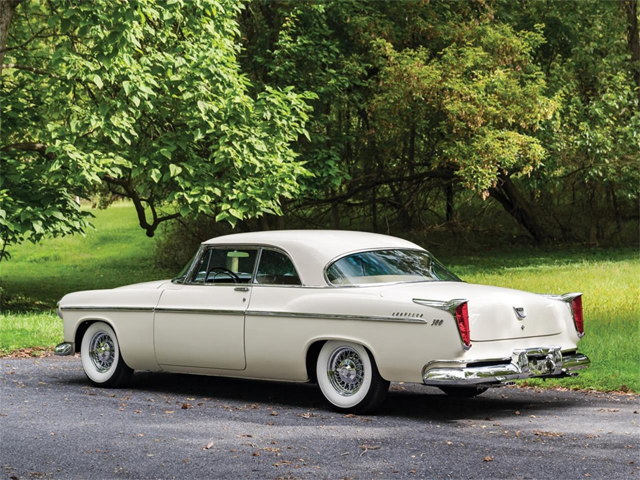Large Picture of Classic 1955 300C located in Hershey Pennsylvania - QY28