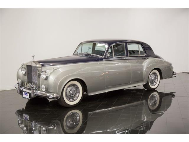 Picture of Classic 1961 Rolls-Royce Silver Cloud II - $64,900.00 Offered by  - QY29