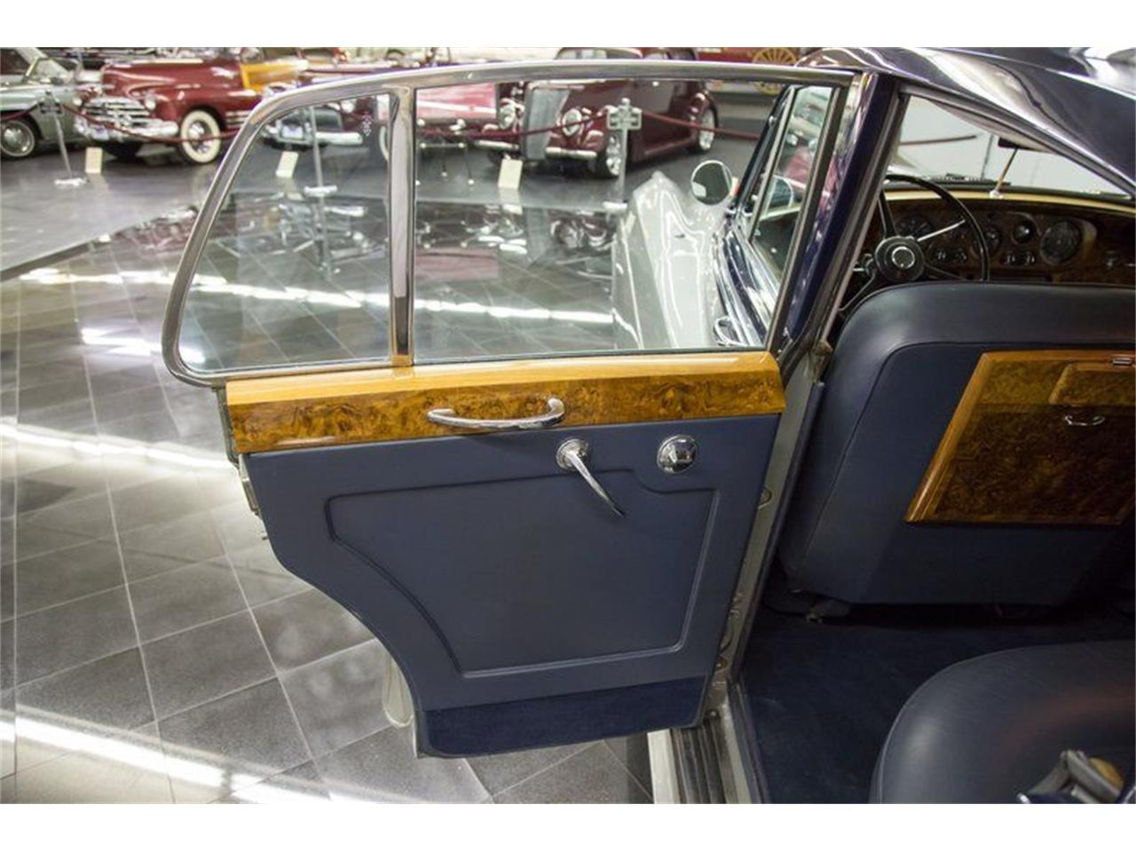 Large Picture of '61 Silver Cloud II - QY29