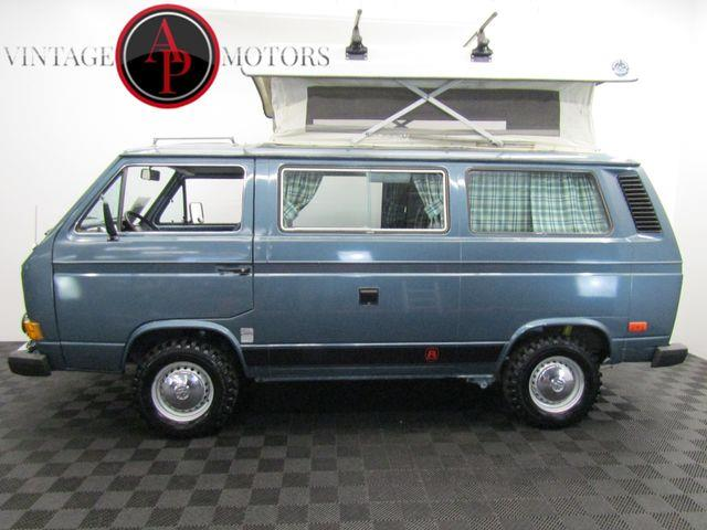 Picture of '84 Vanagon - QY2C