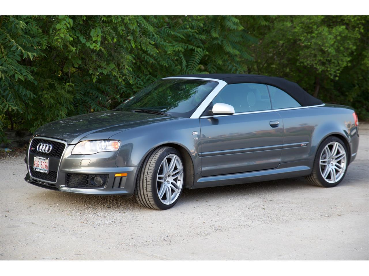 Large Picture of '08 S4 - QY3D