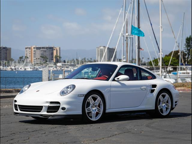 Picture of '09 911 - QY3F