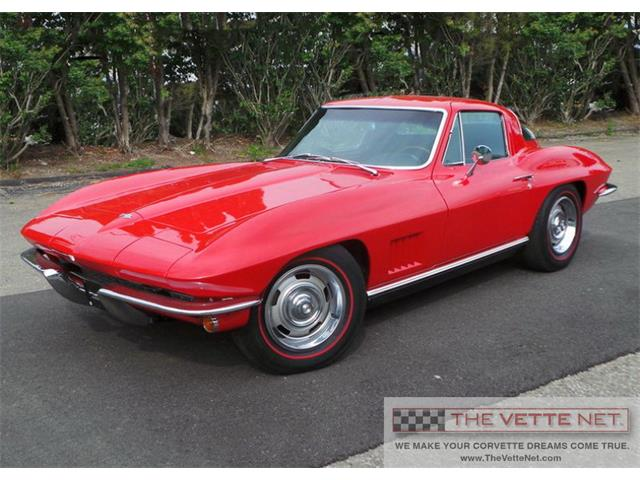 Picture of '67 Corvette - QY3H