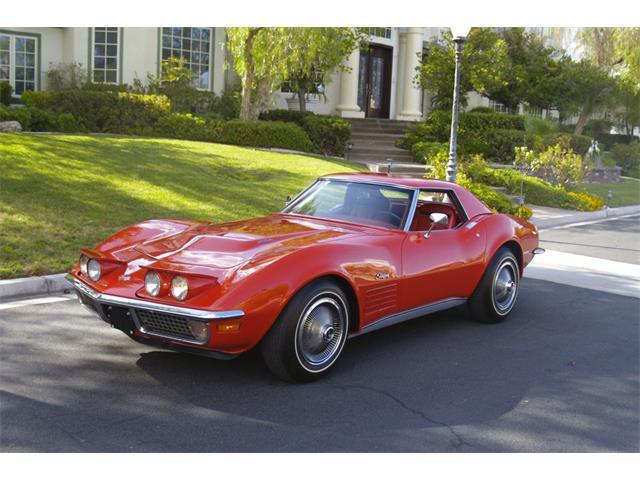 Picture of '70 Corvette - QY3K