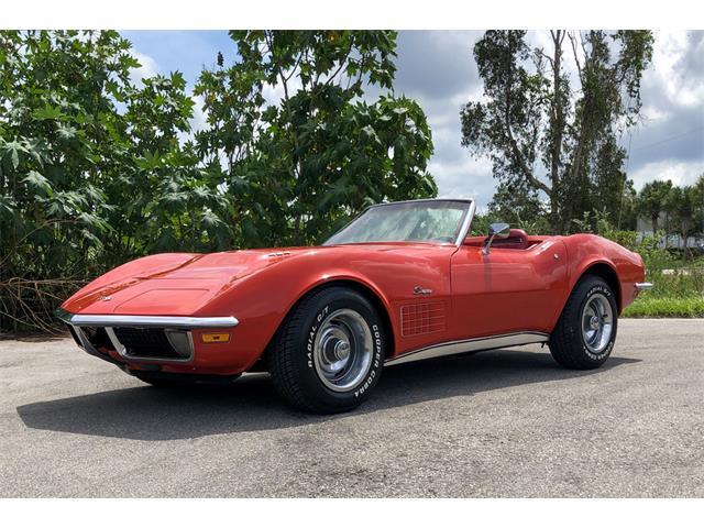 Picture of '70 Corvette - QY3V
