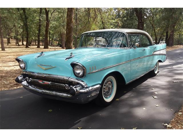 Picture of '57 Bel Air - QY41