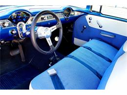 Picture of Classic '56 Bel Air Auction Vehicle Offered by Barrett-Jackson - QY46