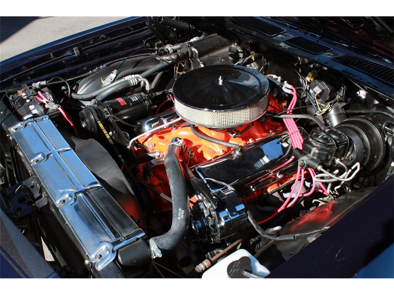 Large Picture of '68 Chevelle SS - QY47
