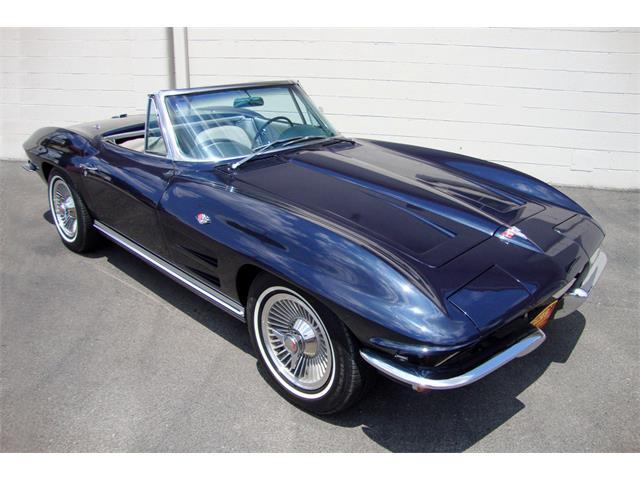Picture of '64 Corvette - QY4E