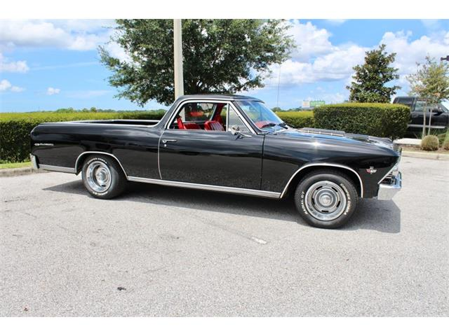 Picture of '66 El Camino - QY4I