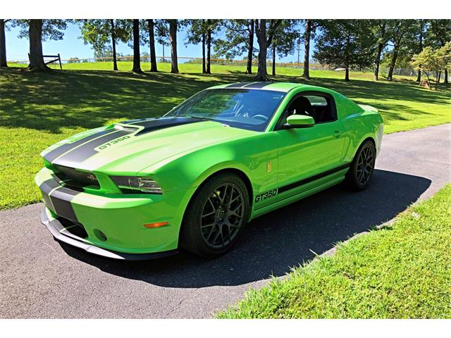 Picture of '14 Mustang - QY4K