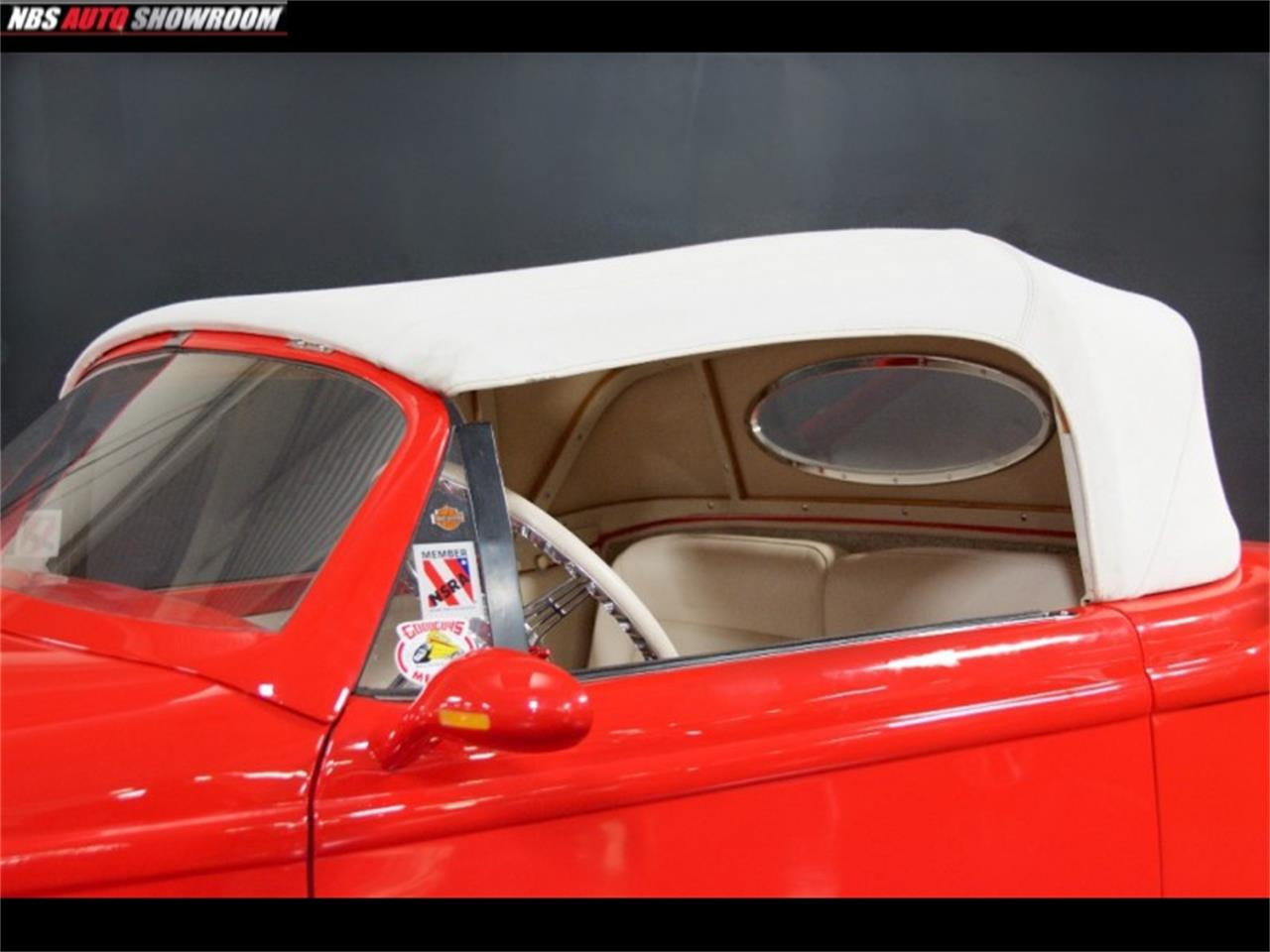 Large Picture of Classic 1932 Roadster located in California Offered by NBS Auto Showroom - QY4R