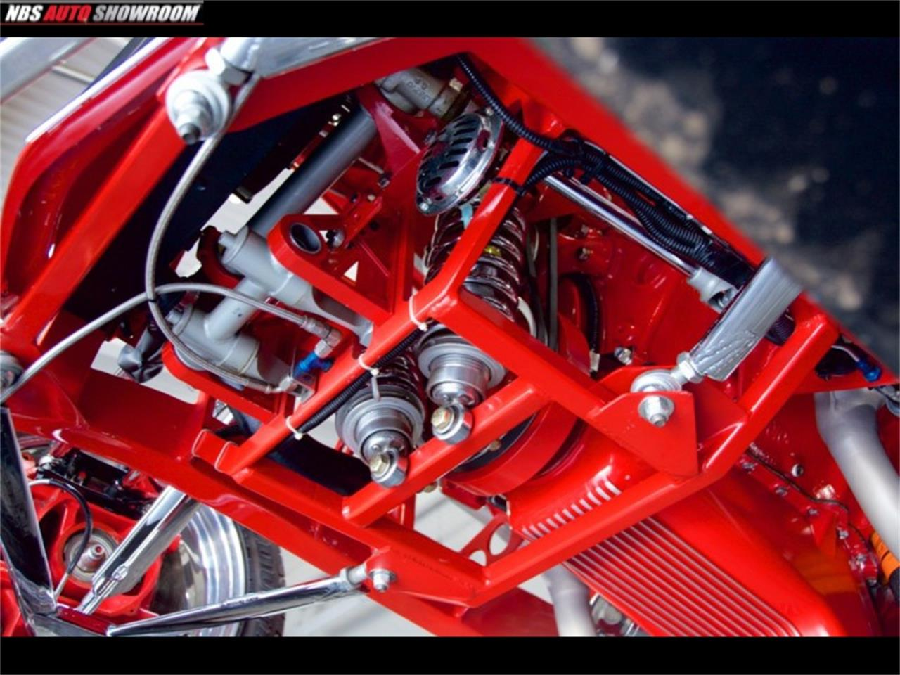Large Picture of 1932 Ford Roadster - $37,546.00 Offered by NBS Auto Showroom - QY4R