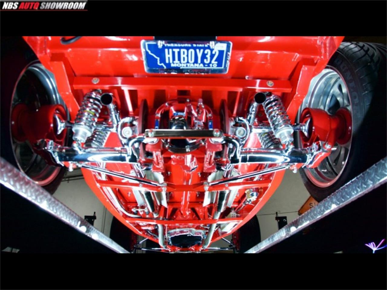 Large Picture of Classic '32 Ford Roadster - $37,546.00 Offered by NBS Auto Showroom - QY4R
