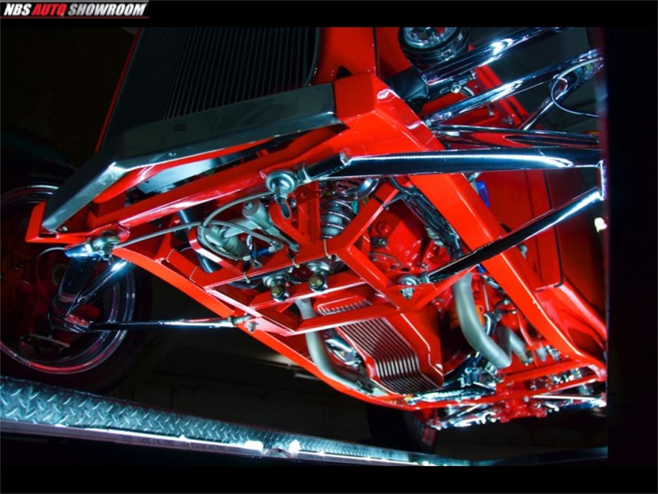 Large Picture of 1932 Ford Roadster located in California - QY4R
