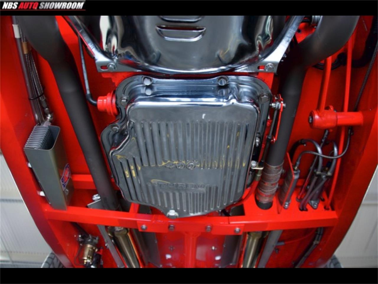 Large Picture of Classic 1932 Ford Roadster - $37,546.00 Offered by NBS Auto Showroom - QY4R