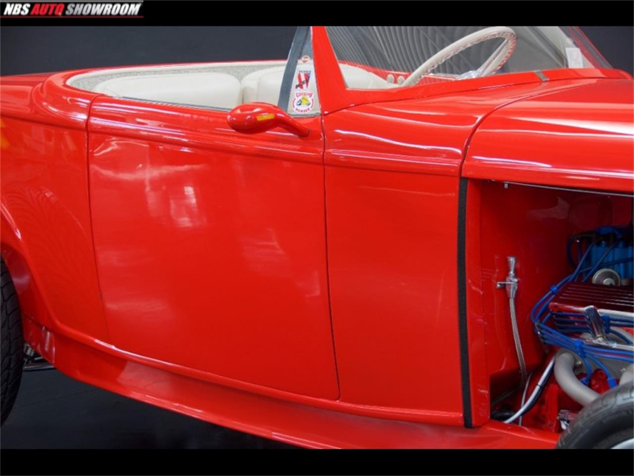 Large Picture of Classic 1932 Roadster located in California - QY4R