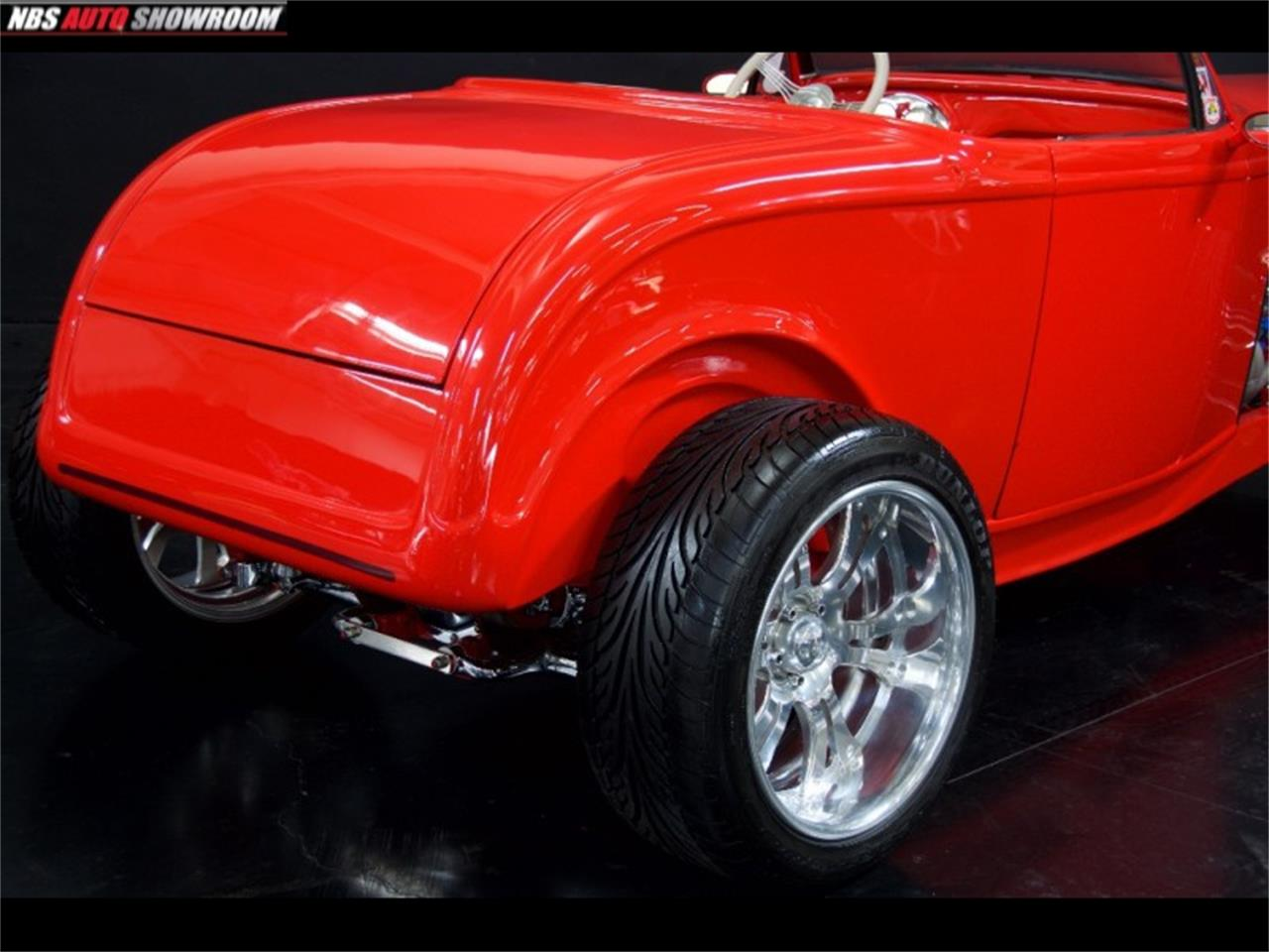 Large Picture of 1932 Ford Roadster located in California - $37,546.00 - QY4R
