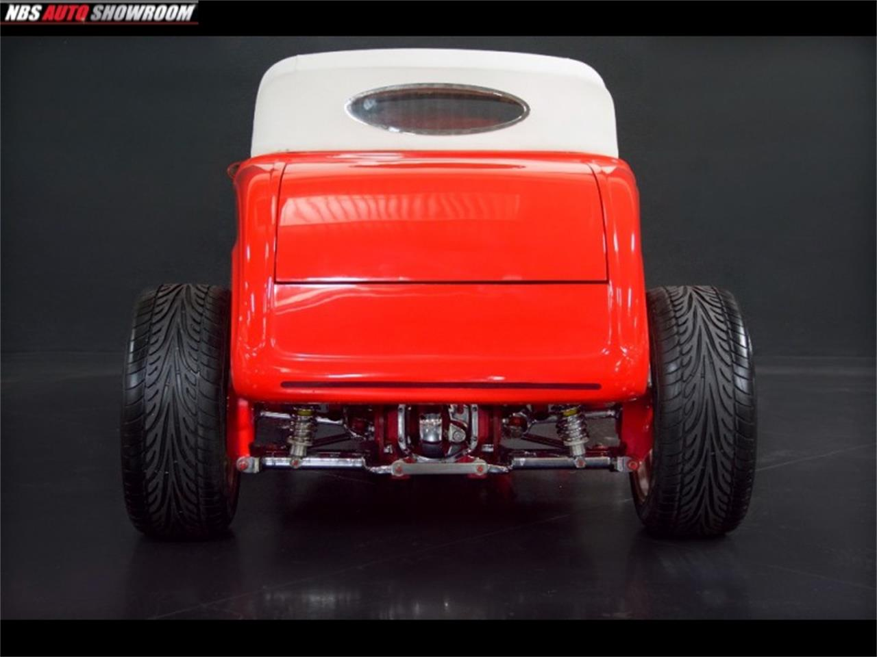 Large Picture of Classic '32 Roadster - $37,546.00 - QY4R