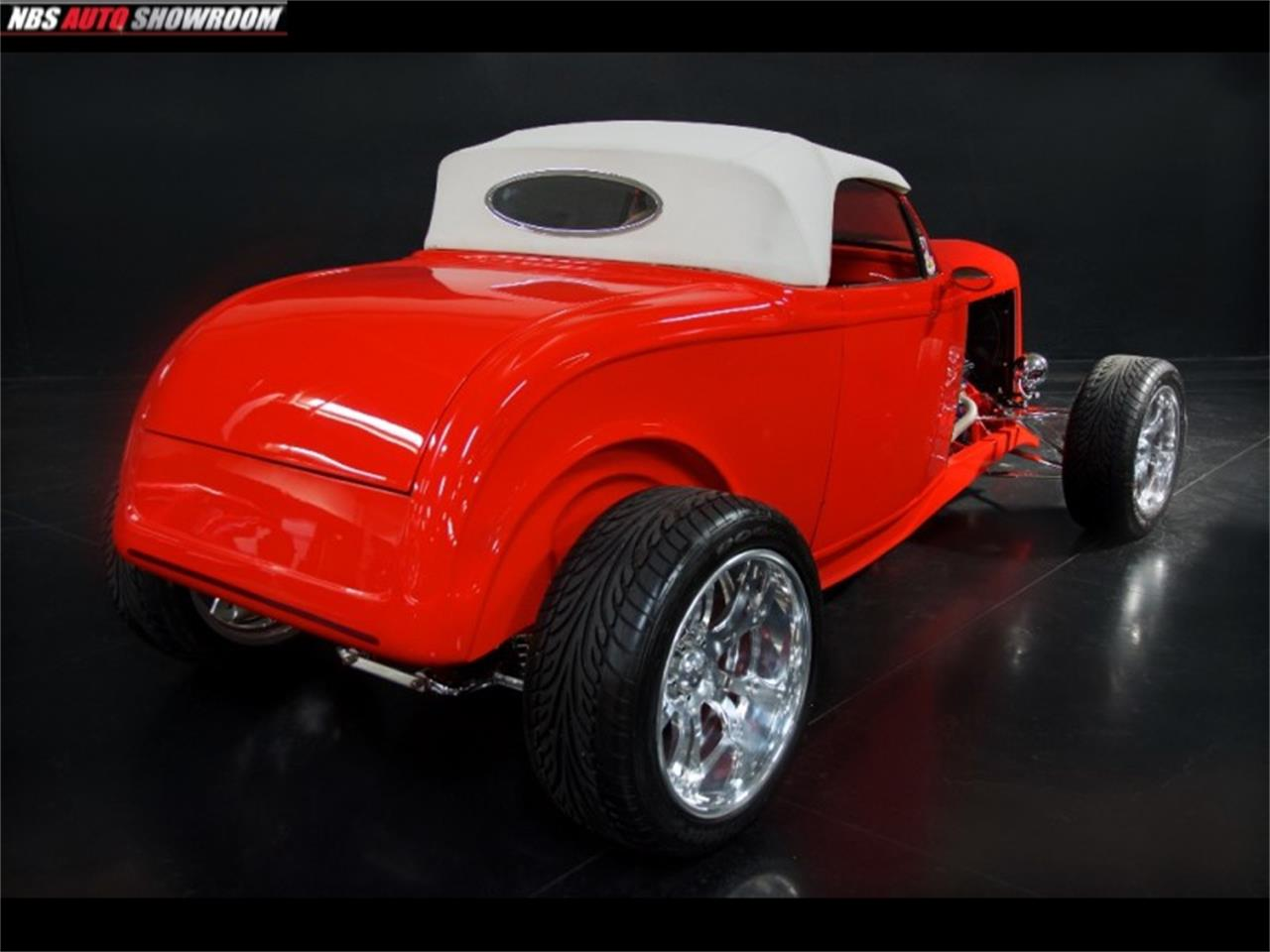 Large Picture of 1932 Roadster located in Milpitas California - $37,546.00 Offered by NBS Auto Showroom - QY4R