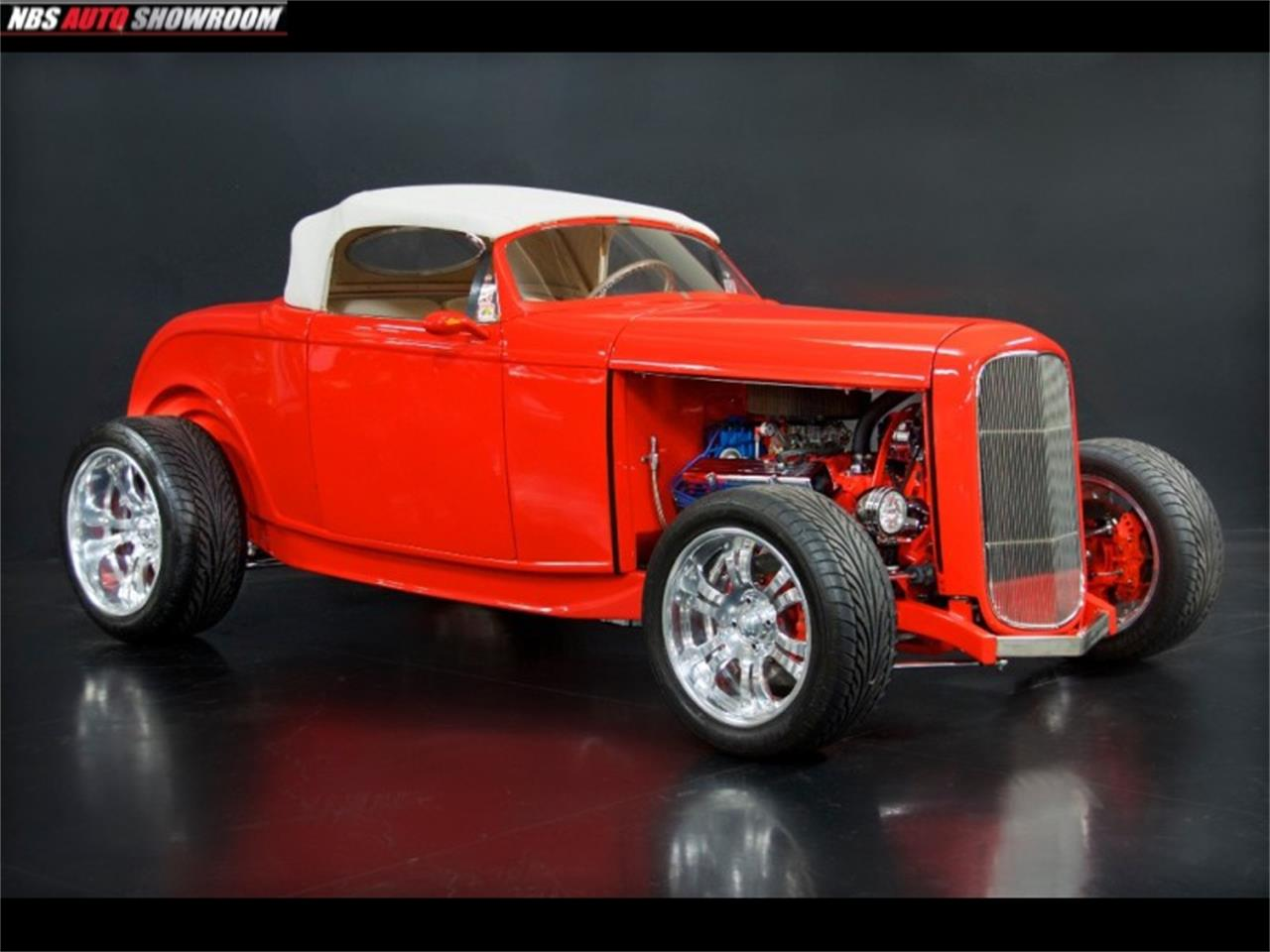 Large Picture of 1932 Roadster - QY4R