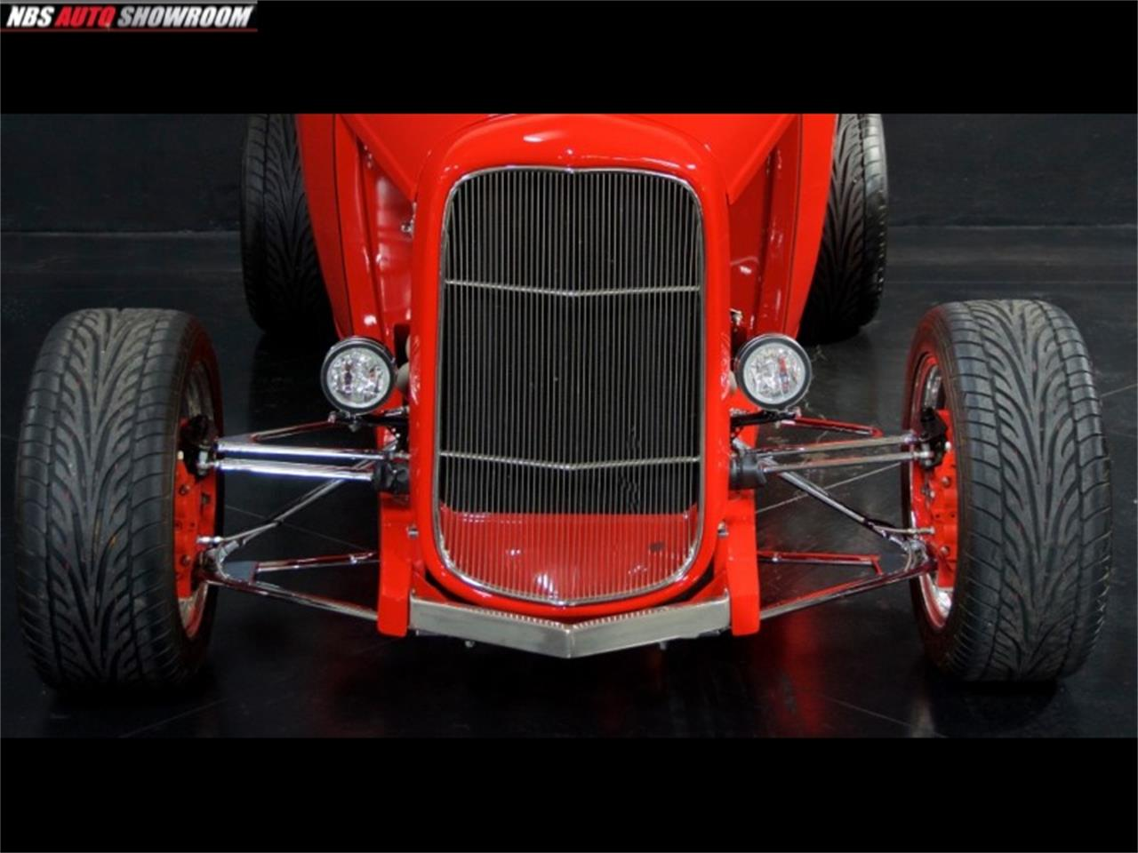 Large Picture of '32 Roadster located in Milpitas California Offered by NBS Auto Showroom - QY4R