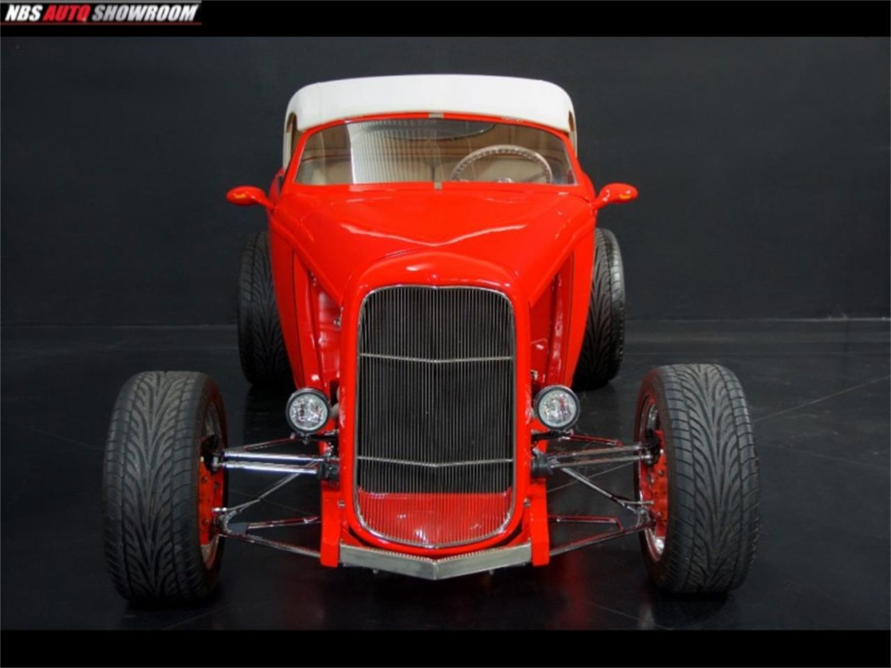 Large Picture of Classic '32 Ford Roadster Offered by NBS Auto Showroom - QY4R