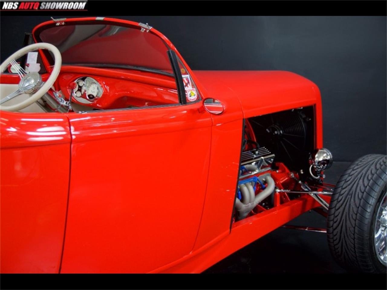 Large Picture of '32 Roadster - QY4R