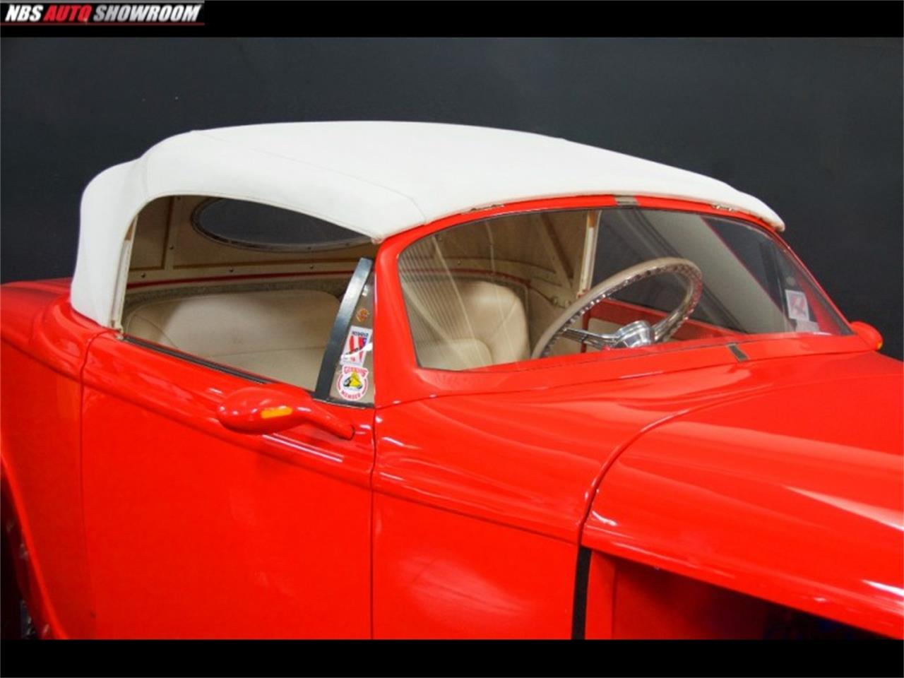 Large Picture of Classic '32 Ford Roadster - $37,546.00 - QY4R