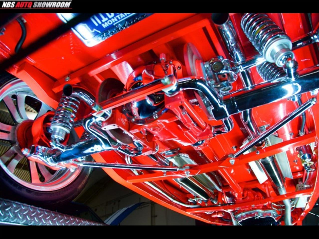 Large Picture of '32 Ford Roadster - $37,546.00 Offered by NBS Auto Showroom - QY4R