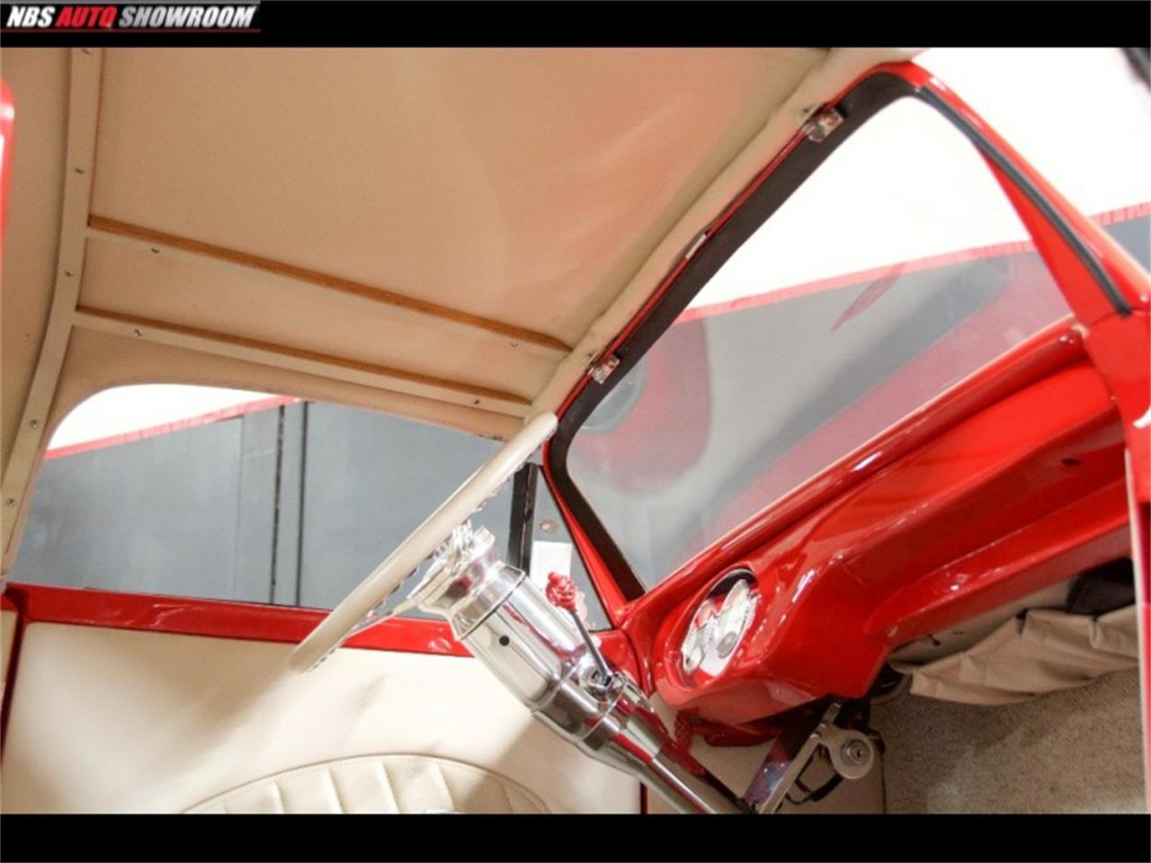 Large Picture of Classic 1932 Ford Roadster located in California - $37,546.00 - QY4R