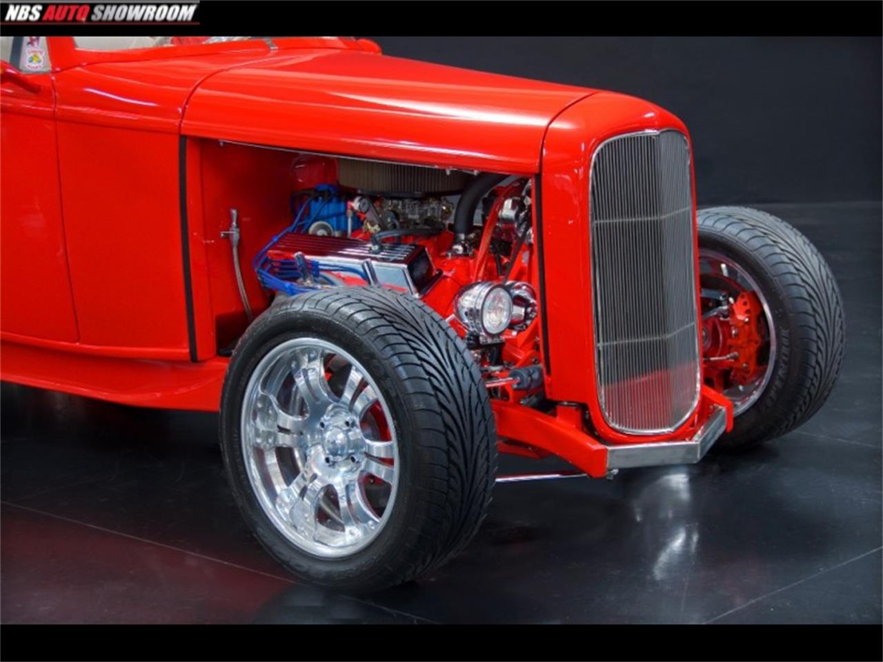 Large Picture of 1932 Roadster - $37,546.00 - QY4R