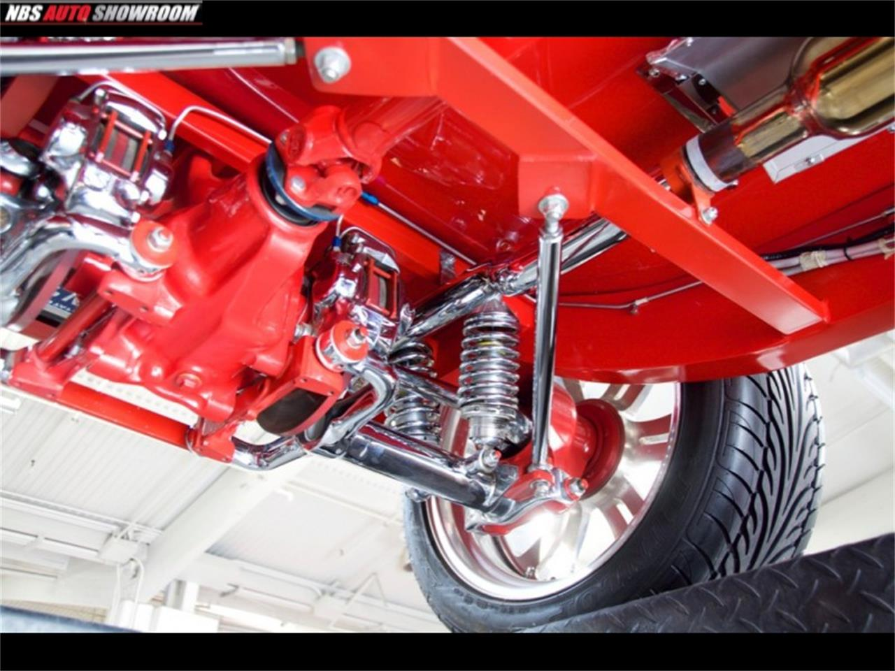 Large Picture of 1932 Ford Roadster located in California - $37,546.00 Offered by NBS Auto Showroom - QY4R