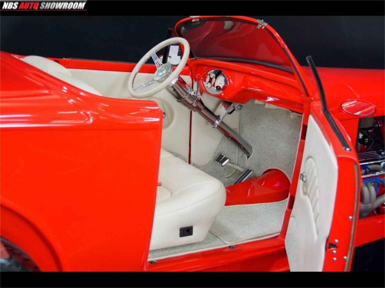 Large Picture of Classic '32 Roadster located in California Offered by NBS Auto Showroom - QY4R