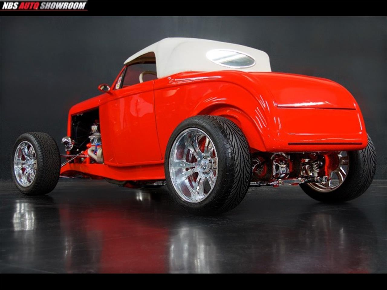 Large Picture of Classic '32 Ford Roadster - QY4R